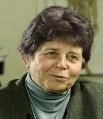 Dr Hulda Clark Picture